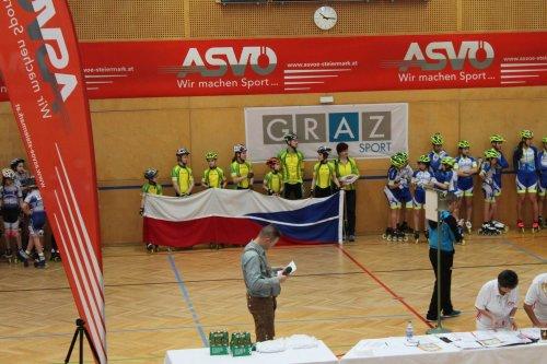 Austrian Indoor Trophy - Graz