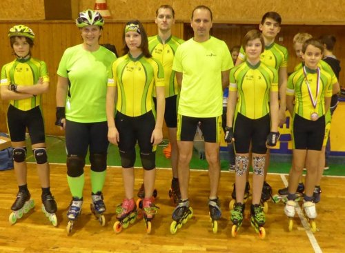 RACE FOR FUN 2.kolo Košice