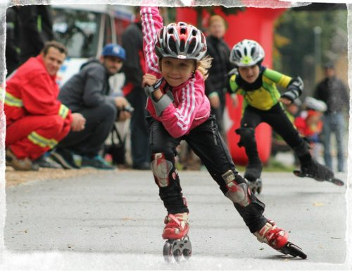 Olomouc - Tempish Race 2013