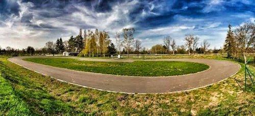 Veselské in-line závody - MČR na dráze - EEC 2016