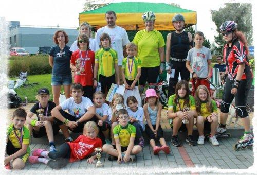 LifeInLine Tour - Opava