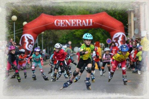 Již se blíží 7. ročník Veselských in-line závodů