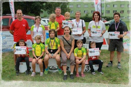 Otrokovický in-line pohár - 3. kolo